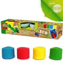 Modellera - Miljövänlig i 4 färger