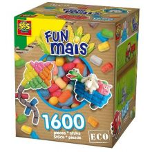 Funmais - Mix Mega Box 1600 st.