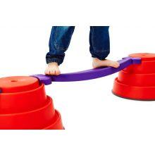 Balansbana tillbehör - Vippande planka
