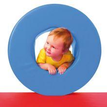 Skummöbel - Hjul, diameter 60 cm
