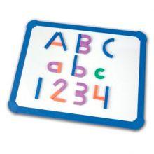 Bygg bokstäver & tal - Magneter