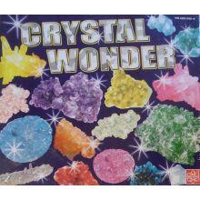 Kristallodling - stort set