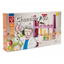 Kemiset med 60 experiment