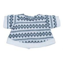 Rubens Baby tillbehör - Grå tröja