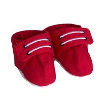 Rubens Kids tillbehör - Röda Sneaker