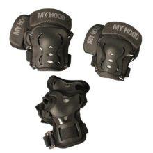 Sparkcykel tillbehör - Skyddsutrustning