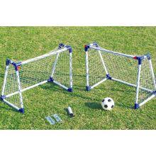 Fotbollsmål Junior 2 st. - 74 x 60 x 46 cm.