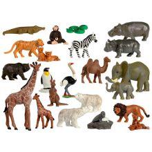 KREA Vilda djur
