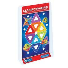 Magformers 8 st. Trekanter