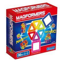 Magformers 30 st. - Startset