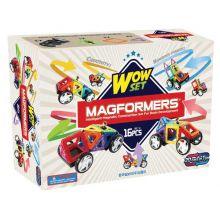 Magformers 16 st. - Startset