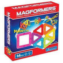Magformers 14 st. - Basic set