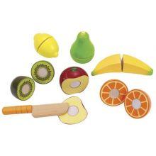 Leksaksmat - Frukt