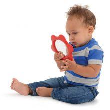 Babyspegel - Blomma