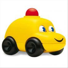 Bebisens första bil