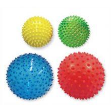 Sensoriska bollar i flerpack