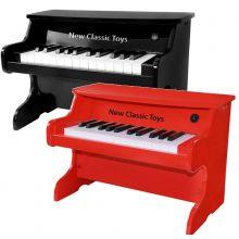 Piano - Elektroniskt