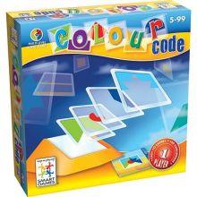 Logikspel Färglager