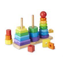 Geometriskt torn