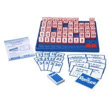 Bingo - Hitta numret