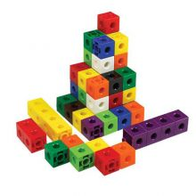 Cubes 2 cm - Set till klass, 700 delar