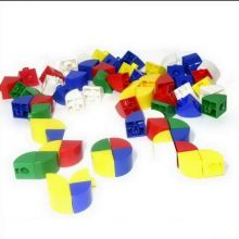 Cubes 2 cm - Tårtbitar, 200 st.
