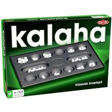 Kalaha - Svart/Vit