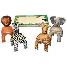 Möbelset Safari