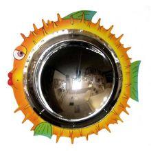 Spegelpanel - Klumpfisk