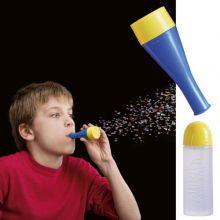 Såpbubblor - Ett yrväder av bubblor