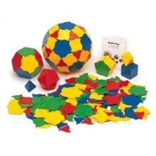 Polydron Basic set