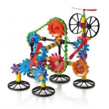 Kugghjul byggset Tech