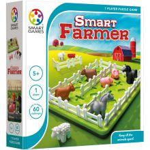 Logikspel - Smart Farmer