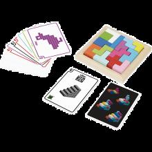 Logikspel - Astublok Brain Teaser