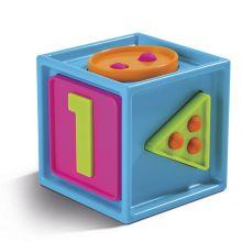 Logikspel till de minsta - Talkub