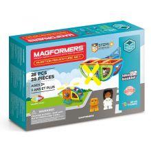 Magformers 28 st. - Luftfart