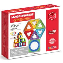 Magformers 30 st. - Bas Plus