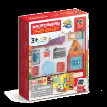 Magformers 33 st. - Minibotens Kök