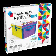 Magna-Tiles | Lekmatta och förvaring