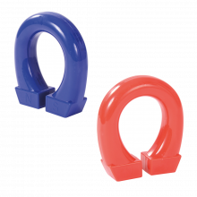 Magnet - Höstsko (flera färger), 1st.