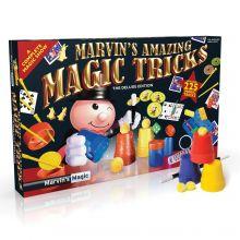 Marvin's Magic | Trolleriset med 225 tricks