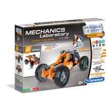 Mekaniklaboratoriet - Buggy & Quad