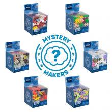 Plus-Plus Mystery Builders - Överraskning