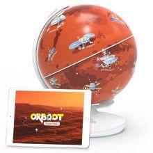 Orboot - Interaktiv Mars-jordglob