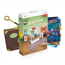 Osmo Detective Agency / För iPad + Fire