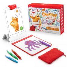 Osmo Kit Creative / Monster för iPad