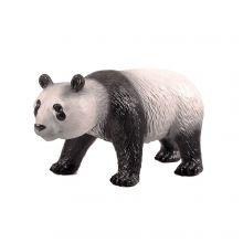 Panda i naturgummi - liten