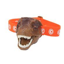 Pannlampa - T-Rex