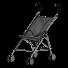 Ihopfällbar barnvagn till docka