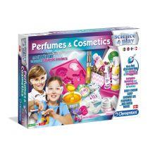 Parfym- & Kosmetika-laboratoriet